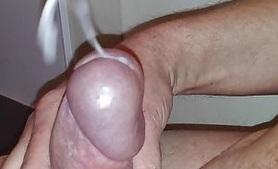 My humongous penis