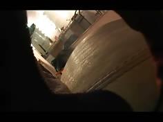 changing room voyeur hidden cam undressing girl 3