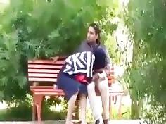Turkish Porn BlowJob On Street