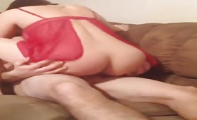 Young cuckold wife shared with friend