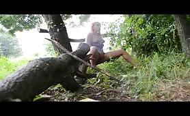 Horny Silly Selfie Teens video (423)