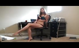 You Love Her Teasing JOI