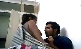 mumbai college girl raiding her mate fucking