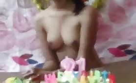 Telugu girl naked on her birthday