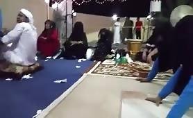 arab twerk