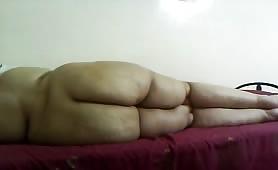 arab ass 45
