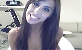 Jamie Hammer Webcam