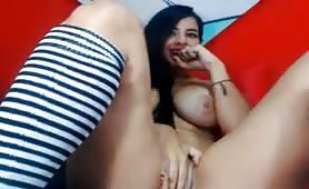 Latin Webcam 349