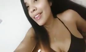 Latina Teen Rebolando Nua Big Ass