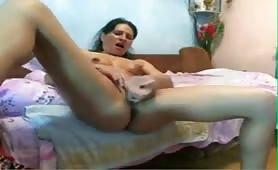 Hot Girl Dildo Squirting