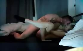 British Slut Fucked by Chav BF