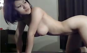 Teen Chick Prepared for Hard Doggy Sex
