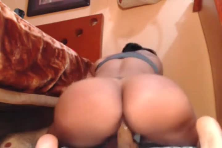 Latina Friends Mom Rides Me