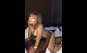 Cuckold MILF gets Creampied