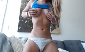 Eva Lovia Webcam Show 2
