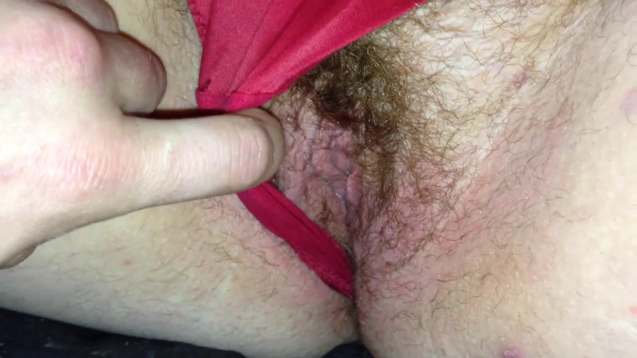 close-up-slimy-pussy