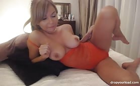 Sexy Cam Girl JOI