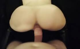 ex girlfriend slut doggy french fuck petite salope